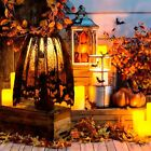 Halloween Lace Bat Spiderweb Lamp Shade Topper Curtains Swag Haunted House Decor