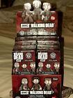 Funko AMC Walking Dead In Memoriam Mystery Minis Case of 12 Vinyl Figures SEALED