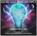 Electric Light Orchestra Part II -... - Electric Light Orchestra Part II CD TCLN