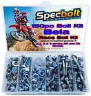 238pc Bolt Kit BETA RR RS SPECBOLT 250 300 350 390 400 430 450 480 498 520 525