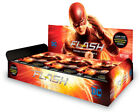 Flash Season 2 Factory Sealed Trading Card Hobby Box