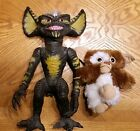 Stripe Gremlins 13 Action Figure + vintage stuffed 6 Gizmo LJN 1984