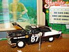 BUCK BAKER 1957 CHEVY 150 SEDAN LIMITED EDITION 1/64 FUEL INJECTED RACE CAR