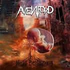 AVENFORD-NEW BEGINNING  CD NEW