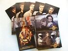2013 NECA The Hunger Games: Catching Fire Trading Cards 11
