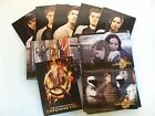 2013 NECA The Hunger Games: Catching Fire Trading Cards 8