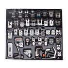 42x Household Sewing Machine Foot Presser Feet Set For Brother Singer Baby Lock
