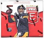 2016 DONRUSS ELITE FOOTBALL HOBBY BOX - 2 AUTOS PER BOX!