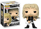 2017 Funko Pop Metallica Vinyl Figures 8