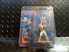 1998 Starting Lineup Mark McGwire Action Figure Extended Series in Protector