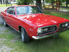 1969 Plymouth Barracuda 1969 Plymouth Barracuda 340 S 4spd Numbers matching All original Mint