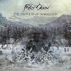 Frozen Ocean - The Prowess Of Dormition (NEW CD)