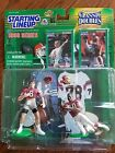 SLU Classic Double Steve Young & Jerry Rice Action Figures NIP 1998