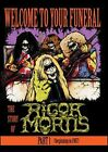 Welcome to Your Funeral: Story of Rigor Mortis [New DVD]