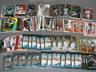 400+ assorted LANCE BERKMAN collection Huge LOT Chrome Rookies with Auto