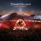 David Gilmour - Live At Pompeii (NEW 4 x 12