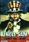 Uncle Sam New DVD