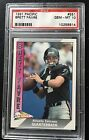 Full Brett Favre Rookie Cards Checklist and Key Early Cards 43