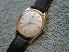18K Girard Perregaux Gyromatic- Super High Grade Vintage Wrist Watch- SOLID GOLD