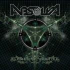 Absolva - Flames Of Justice (NEW CD)