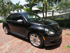2013 Volkswagen Beetle New 2dr Automatic 25L Fender Edition 2013 Volkswagen Beetle Coupe 2dr Automatic 25L Fender Edition 39798 Miles Deep