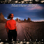 Matthew Ward - Fortress CD 1990 Benson [84418-2891-2]  solo 2nd Chapter of Acts