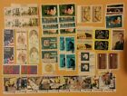 US MINT UNITED STATES POSTAGE STAMPS LOT 448 FACE VALUE 8 Cent stamps