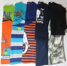 LOT Toddler Boys Size 3T Fall Winter Play Clothes