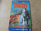 Matchbox Stingray Captain Troy Tempest Made in China1992 sealed