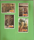 1975 Topps Planet of the Apes Trading Cards 9