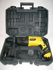 Clarke Contractor Professional 720w 5 Function SDS+ Rotary Hammer Drill/Breaker
