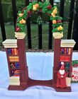 Dept 56 All Through the House UNDER THE MISTLETOE 9331 9 RARE HTF