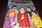 Mike Judge Silicon Valley Hand Signed 11x14 Autographed Photo COA Look Creator
