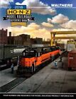 Walthers 913 218 2018 Reference Book Catalog