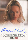 2013 Rittenhouse True Blood Archives Trading Cards 11