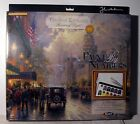 Thomas Kinkade Painter of Light Paint by Numbers New York 5th Ave