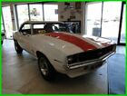 1969 Chevrolet Camaro RS SS Pace Car 1969 RS SS Pace Car Used Manual