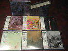 STEELY DAN ROYAL SCAM JAPAN 6 REPLICA LIMITED RARE OBI CD SET ONE TIME SPECIAL