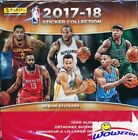 2017 18 Panini Basketball MASSIVE Factory Sealed 50 Pack Sticker Box-350 Sticker