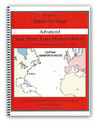 BiblioPlans Hands On Maps for Advanced Early Modern History Grades 8 12