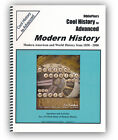 BiblioPlans Cool History for Advanced Modern History Grades 8 12