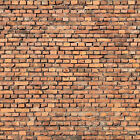 ! 5 SHEETS EMBOSSED BUMPY BRICK stone wall 21x29cm SCALE 1/87 HO CODE y7g4z4!