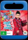 Hoopla Doopla: Ziggy the Hero = NEW DVD R4