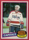 Top 10 Hockey Rookie Cards of the 1980s 23