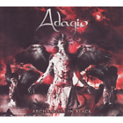 Adagio-Archangels in Black  CD with DVD NEW