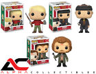 FUNKO POP 3 PACK SET HOME ALONE KEVIN, MARV & HARRY VYNL FIGURE - IN STOCK