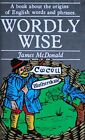 Wordly Wise by McDonald James 0094652503 The Fast Free Shipping