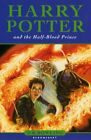 Harry Potter and the Half blood Prince by Rowling J K Hardback Book The Fast