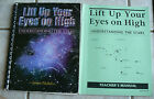 Lift Up Your Eyes on HighUnderstanding the Stars CLP Christian Liberty Press