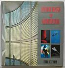 Spanish Design and Architecture by Coad, Emma Dent Hardback Book The Fast Free